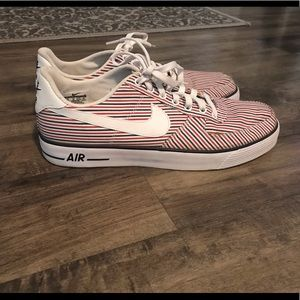 AUTHENTIC NIKE AIR FORCE 1 AC 630939-102